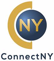 Connect NY Logo
