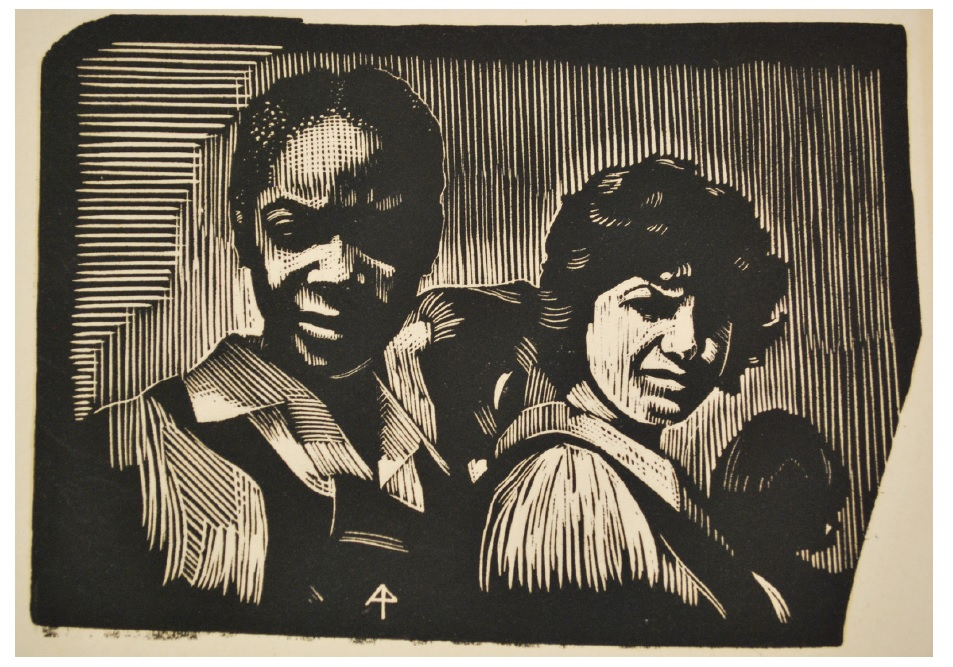 Master Printmaking by the Asociacion de Gradadores de Cuba